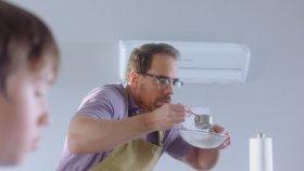 WindFree Ru?zgarsız Serinlik Teknolojisi Pasta