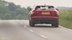 Yok Satan SUV: Jaguar F-Pace