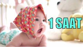 1 Saat Can Bebek Güleç Bebek Ninnisi - Sevda Şengüler | Bizim Ninniler