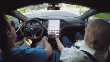 97 Yaşındaki Dede ve Tesla