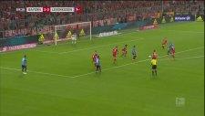 Bayern Münih 3-1 Bayer Leverkusen - Maç Özeti izle (18 Ağustos 2017)