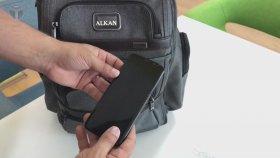 Çantamda Ne Var?  - #1 Hakkı Alkan