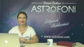 Genel Haftalık Astroloji Burç Yorumu 21-27 Ağustos 2017