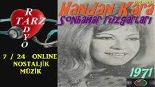 Handan Kara - Sonbahar Rüzgarları 1971