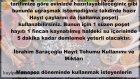 Hayıt Tohumu - İbrahim Saraçoğlu