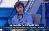 İstiklal Marşı'nı Okuyacak Futbolcu Kalmadı  Rıdvan Dilmen