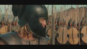 Lordların Savaşı Yunan Takımı Vs Truva Takımı (Troy) Part 2