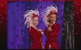 Marilyn Monroe & Jane Russell Two Little Girls from Little Rock