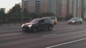 Rus Polisinin Mafyaya Yaptığı Operasyon