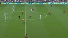 Swansea City 0-4 Manchester United (Maç Özeti - 19 Ağustos 2017)