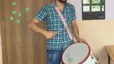 Trampette Baget Sektirme Çabalama Kaptan Kalıbı Bando Takımı Hazırlıkları Efecan Çakıroğlu
