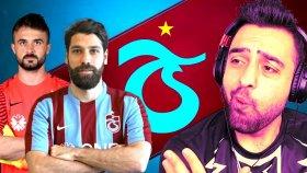 Tüm Transferlerle Trabzonspor 2017 - 18 Ultımate Challenge !
