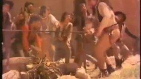 Yumurcak Küçük Kovboy - Cüneyt Arkın & İlker İnanoğlu (1973 - 85 Dk)