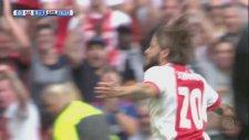 Ajax, Groningen'i devirdi: 3-1