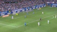 Deportivo La Coruna 0-3 Real Madrid (Maç Özeti - 20 Ağustos 2017)
