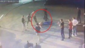 Dünya Şampiyonu Vücutçu Andrey Drachev Dövülerek Öldürüldü