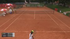 En Uzun Tenis Ralli'si - 140 Vuruş