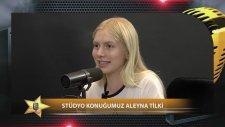 Google'da En Çok Aranan Benim, Sonra Slime! - Aleyna Tilki