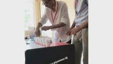 Makey Makey Kodlama Le Su Piyanosu Teknolojik Proje Çalışmaları Geleceğin Enstrümanları