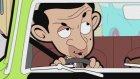 Mr.Bean - Şef Fasulye