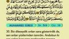Muhammed Suresi - Fatih Çollak