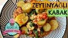 Nefis Zeytinyağlı Kabak / Hafif, Sağlıklı Ve Kolay Yaz Yemeği | Ayşenur Altan Yemek Tarifleri
