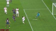 Paris Saint-Germain 6-2 Toulouse (Maç Özeti - 20 Ağustos 2017)