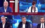 Canlı Yayında Siri'yi Açık Unutmak  Türkiye'nin Nabzı