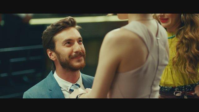 Damat Takımı (2017) Teaser