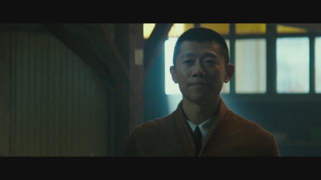 Birth of the Dragon (2016) Türkçe Dublajlı Fragman