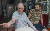 Jack Whitehall: Travels With My Father (2017) Fragman