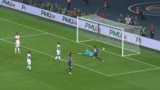 PSG 6-2 Toulouse (Maç Özeti ve goller)
