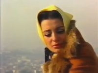Sensiz Yaşanmaz - Kadir İnanır & Perihan Savaş (1974 75 Dk)