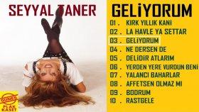 Seyyal Taner - Geliyorum