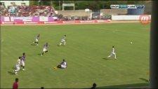 Sinopspor 4-2 Yeni Amasyaspor (Maç Özeti - 22 Ağustos 2017)