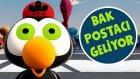 Bak Postacı Geliyor Selam Veriyor | Limon ile Zeytin | Çizgi Film | Bebek Şarkıları