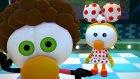 Çatlak Yumurtalar | Dans | Müzik | Eğlence | En Komik Sahneler | TRT Çocuk