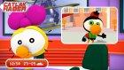 Çatlak Yumurtalar | En Komik Okul Dans Müzik ve Eğlence Sahneleri | Çizgi Film