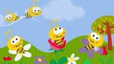 Kırmızı Balık | Arı Vız Vız Vız | Küçük Kurbağa | Limon ile Zeytin | Çocuk Şarkıları