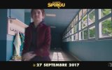 Le petit Spirou (2017) Fragman