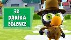 Limon ile Zeytin | 128 Bölüm Bir Arada | 32 Dakika Eğlence | | Animasyon