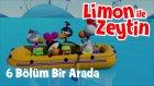 Limon ile Zeytin - 6 Çok Komik Bölüm Bir Arada