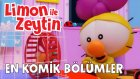 Limon ile Zeytin - Arkadaşlık Macera Komedi Dolu Bölümler