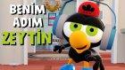 Limon ile Zeytin | Benim Adım Zeytin | Zeytin Rap Şarkısı | Çizgi Film