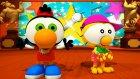 Limon ile Zeytin | Bugün Ne Olsam | Çizgi Film | Türkçe Animasyon | TRT Çocuk