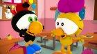 Limon ile Zeytin | Çatlak Yumurtalar | Okul Sahneleri | Trt Çocuk | 2017