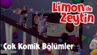 Limon ile Zeytin - Dans Dolu Macera Dolu Bölümler