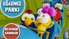 Limon ile Zeytin | Eğlence Parkı | En Komik Sahneler | Disney Channel | Çizgi Film