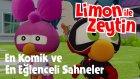 Limon ile Zeytin - En Komik ve En Eğlenceli Sahneler