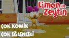 Limon ile Zeytin - Robot Rollie ve Dev Köpek Pogo